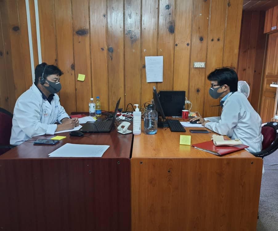 Activities by Faculty of Postgraduate Medicine